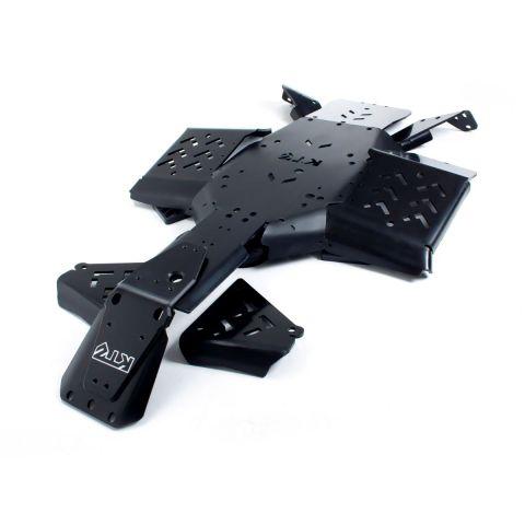 Защита квадроцикла KTZ для Can Am G2 Outlander MAX 650/850/1000