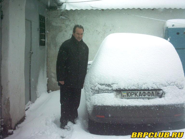 2003 г.Феодосия. У авто.JPG