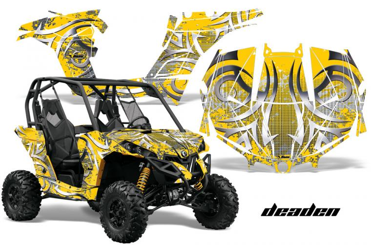 large_379_Can-am_Canam_Maverick_Graphics_Kit_Wrap_Deaden_Y_.jpg