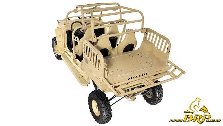 Квадроциклы для Американской армии.jpg