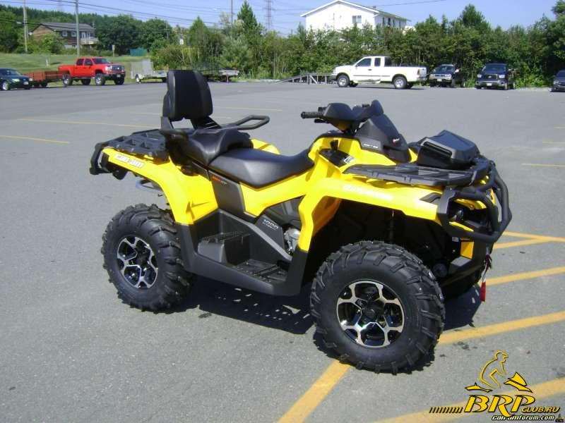 Can-Am Outlander 1000 MAX XT YELLOW.jpg
